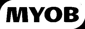 MYOB-Logo-white
