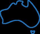 Australian support