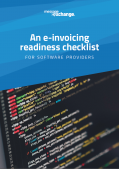 An-e-invoicing-readiness-checklist-for-software-providers-Front-cover